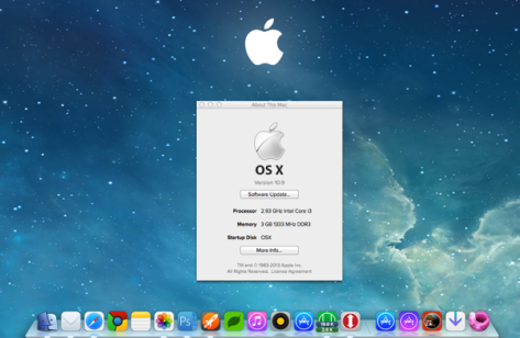 how to change acl in mac os x